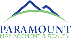 Paramount Management & Realty Logo